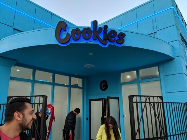 Cookies Melrose - California's Best Dispensary